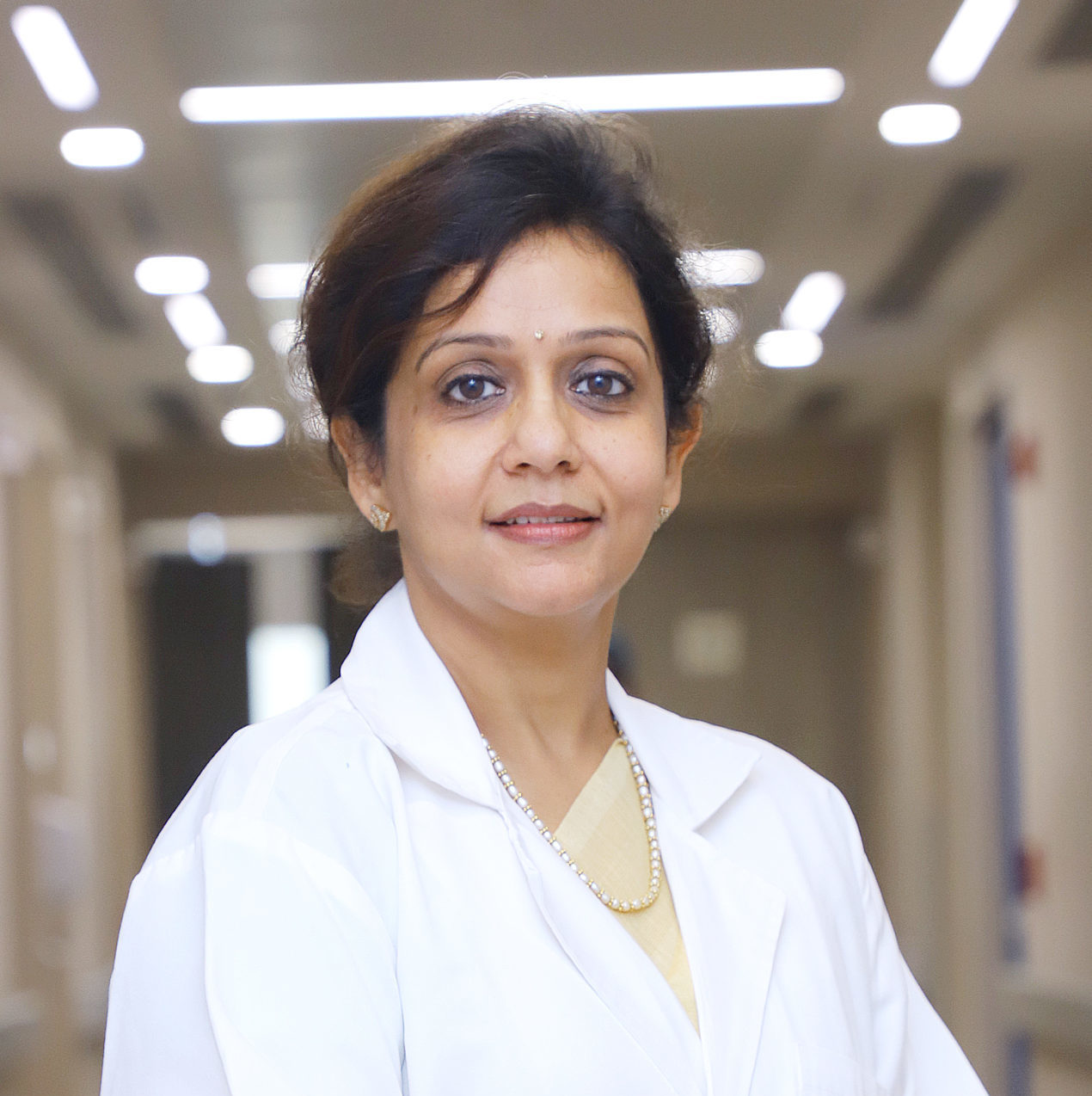Dr. Deepika Aggarwal, Best Gynecologist in Gurgaon,Obstetrician in Gurgaon