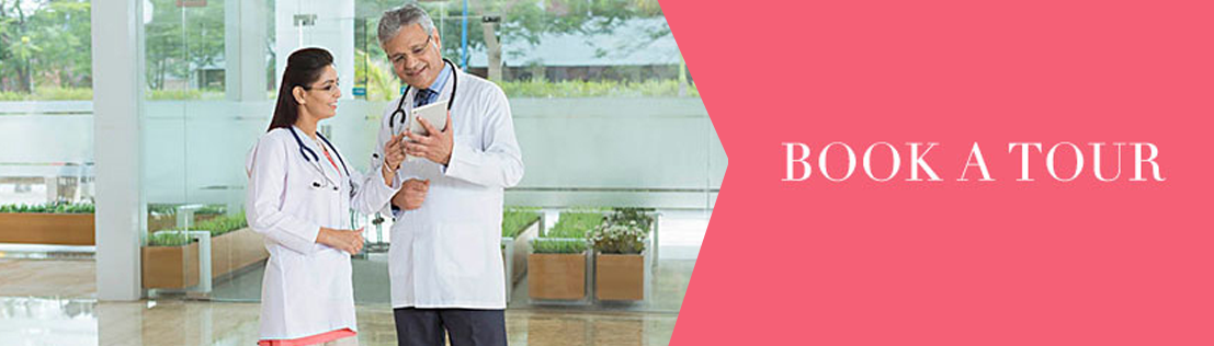 best multispecialty hospital in gurgaon, book a tour ck birla gurgaon, tour ck birla gurgaon
