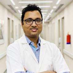 Dr. Debashish Chanda, best Orthopaedic & Bone Doctor in Gurgaon, expert orthopaedic