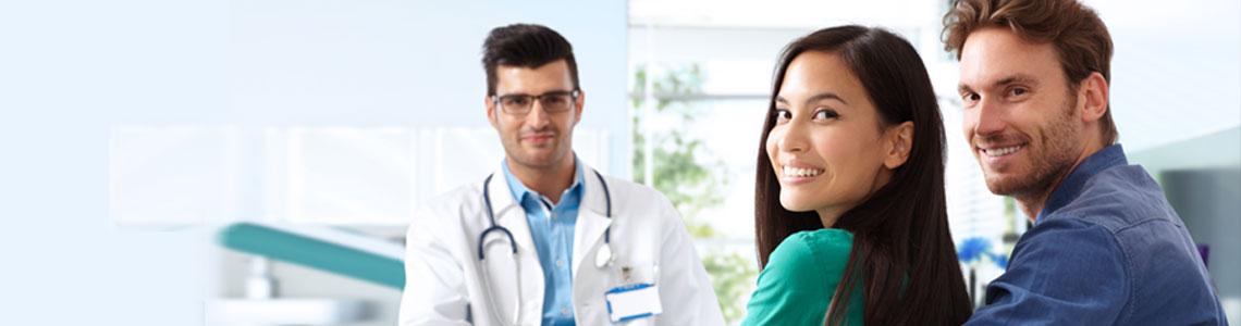 infertility treatment for women
