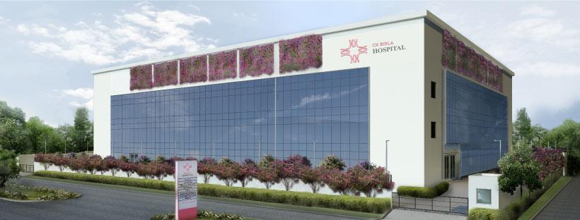Breast Cancer Awareness at CK Birla Hospital