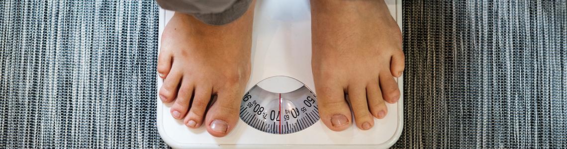 Body Fat Analysis