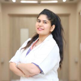 Manisha Nayyar,best physiotherapist in gurgaon