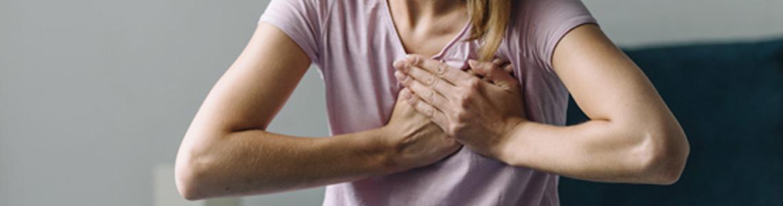 Coronary artery disease,heart attack in women