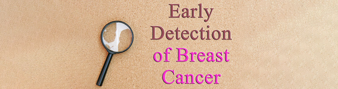 Breast cancer detection,breast cancer
