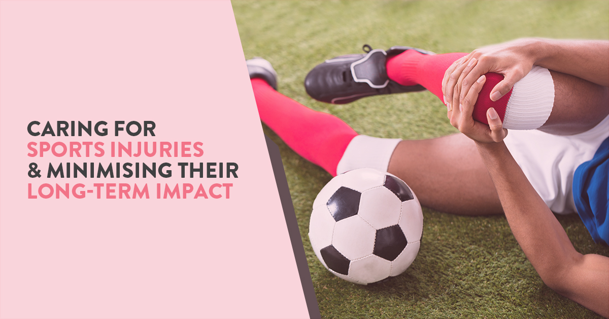 Complete guide: What is a sports injury, its causes, management and recovery?