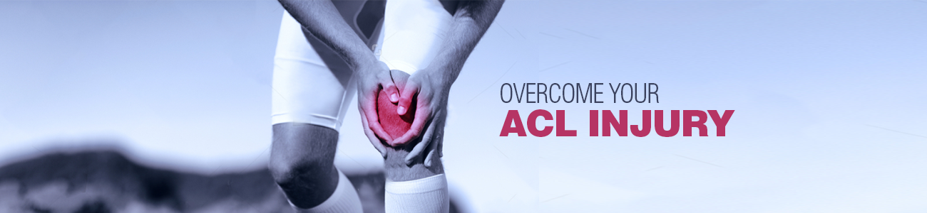 ACL Injury, ACL injury treatment, ligament tear treatment