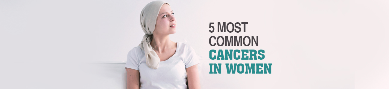 cervical cancer, breast cancer, lung cancer,oncology