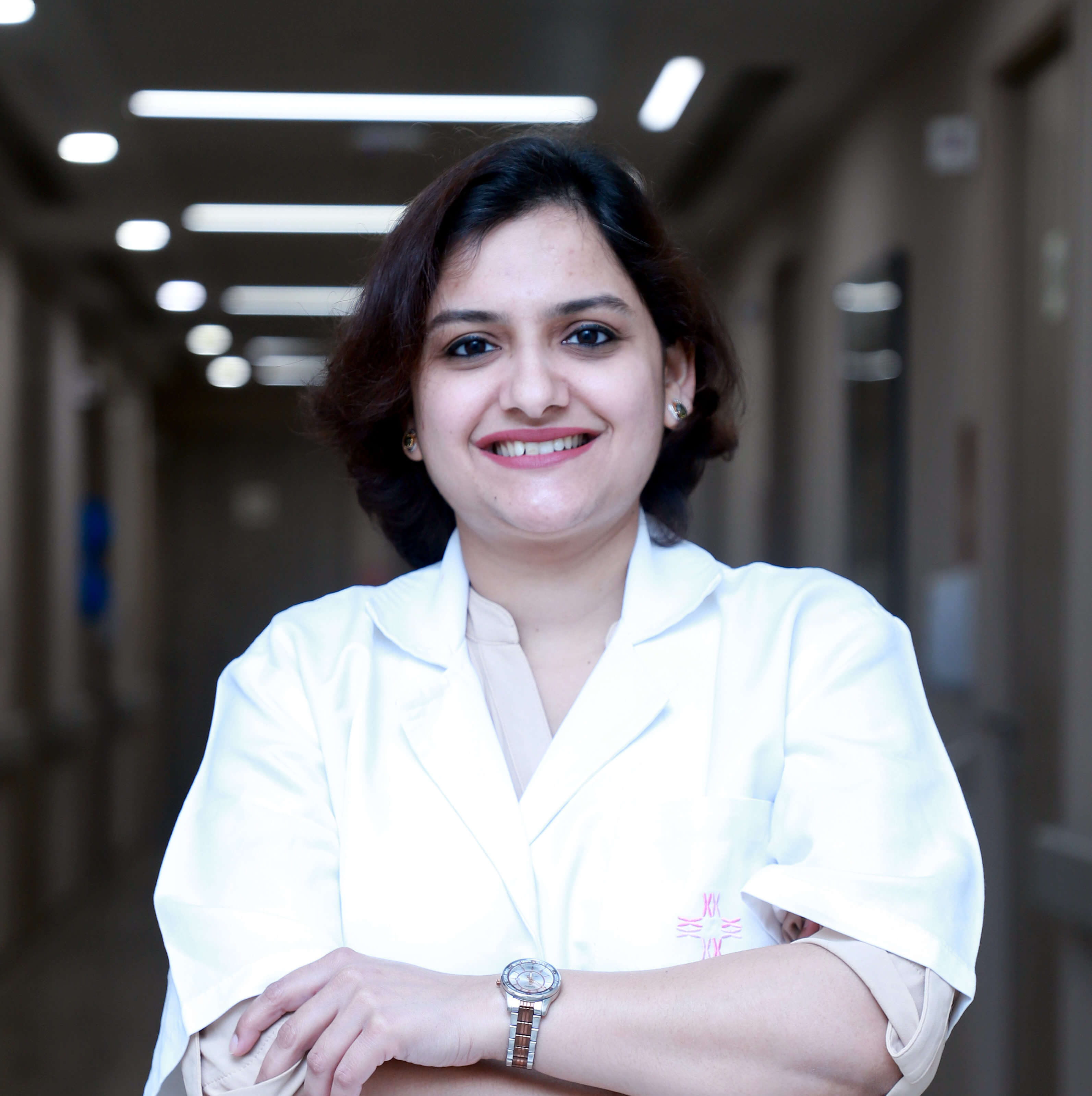 Dr Anamika Yadav, Pain Management Specialist in Gurgaon