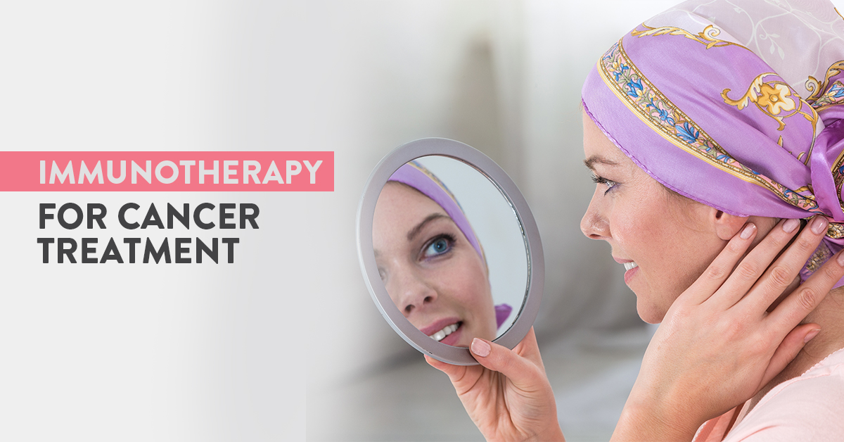 Immunotherapy for cancer, side effects of immunotherapy, Cancer Immunotherapy,