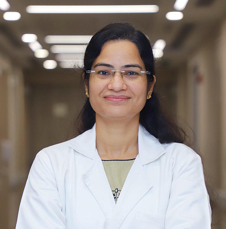 Dr kiran Yadav, Best Obstetrician - Gynaecologist in Gurgaon