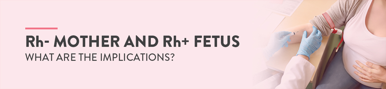 Rh factor, Rh factor impact pregnancy