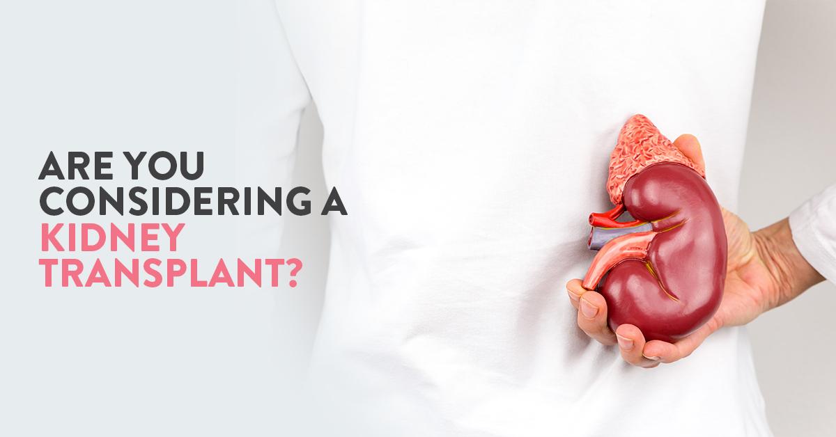 Kidney transplant, Kidney Dialysis, Kidney Transplant during COVID