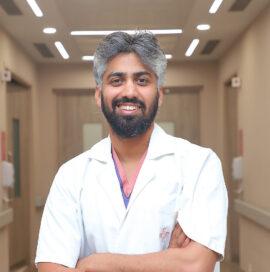 Dr Gourav Jandial, Best paediatric orthopaedic doctor in Gurgaon, Paediatric orthopaedic surgeon in Gurgaon