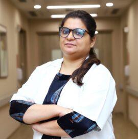 Dr Yogyata Gandhi, Best Physiotherapist in Gurgaon, Childbirth educator in Gurgaon